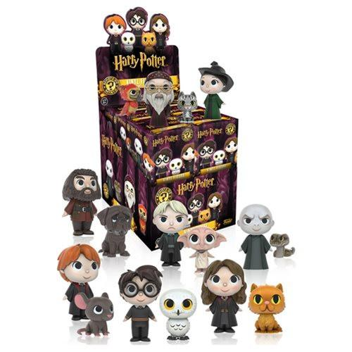 Harry Potter Mystery Minis: (Case of 12)