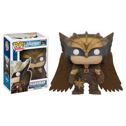 Legends of Tomorrow Pop! Vinyl Figure Hawkman