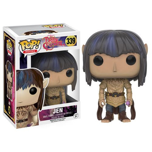 Movies Pop! Vinyl Figure Jen [The Dark Crystal]