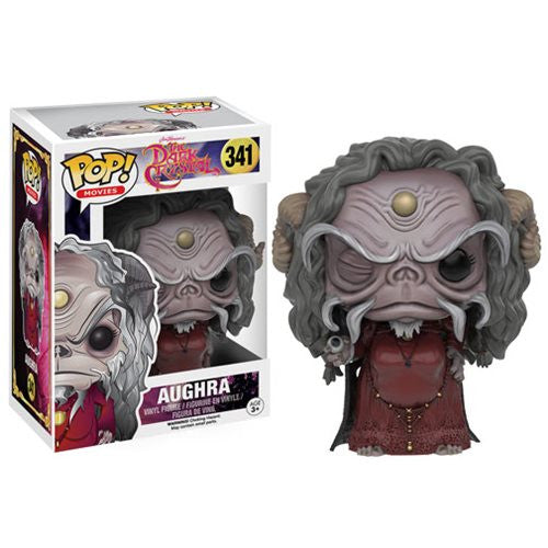 Movies Pop! Vinyl Figure Aughra [The Dark Crystal]