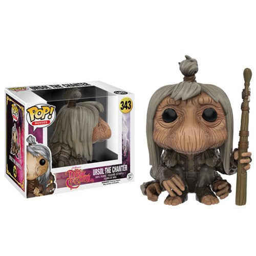 Movies Pop! Vinyl Figure UrSol the Chanter [The Dark Crystal] - Fugitive Toys
