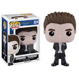 Movies Pop! Vinyl Figure Edward Cullen (Tuxedo) [Twilight] - Fugitive Toys