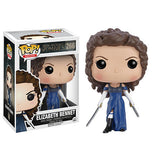 Movies Pop! Vinyl Figure Elizabeth Bennet [Pride and Prejudice and Zombies]