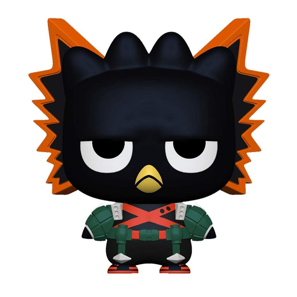 My Hero Academia x Hello Kitty and Friends Pop! Vinyl Figure Badtz-Maru Bakugo [793]