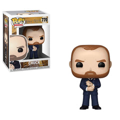 Billions Creek Pop! Vinyl Figure Chuck Rhoades [770] - Fugitive Toys