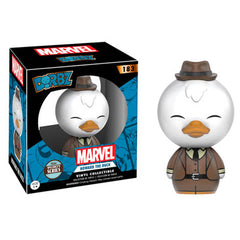 Dorbz Marvel: Howard the Duck [Guardians of the Galaxy] - Fugitive Toys