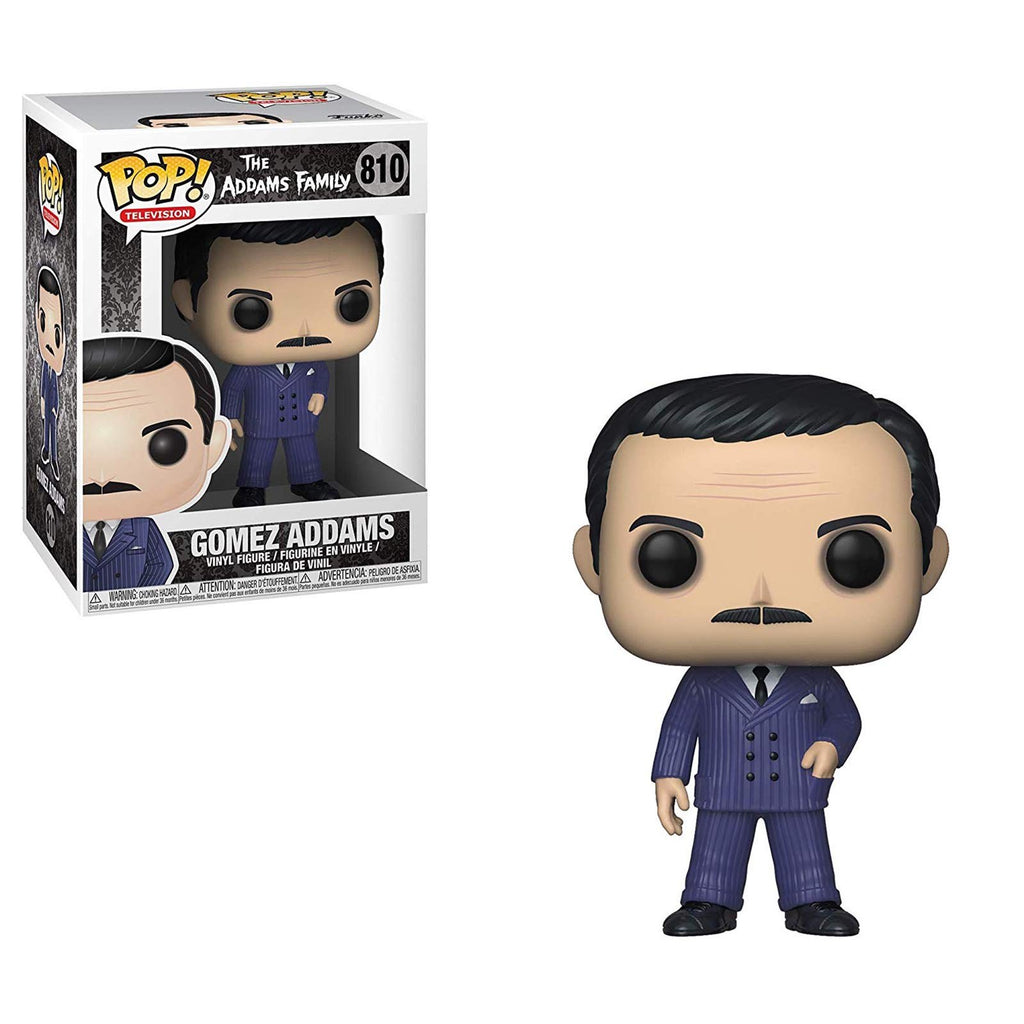 The Addams Family Pop! Vinyl Figure Gomez [810]