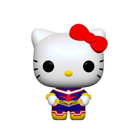 My Hero Academia x Hello Kitty and Friends Pop! Vinyl Figure Hello Kitty All Might [791]
