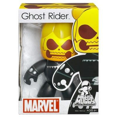 Marvel Mighty Muggs: Ghost Rider