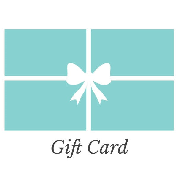 Fugitive Toys Gift Card
