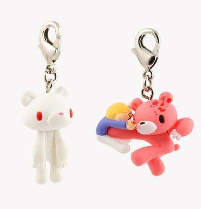 Gloomy Bear Zipper Pull Series 1-Inch (1 Blind Box)