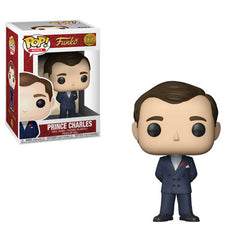 Royals Pop! Vinyl Figure Prince Charles [02]