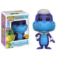Hanna Barbara Pop! Vinyl Figure Wally Gator (Chase)