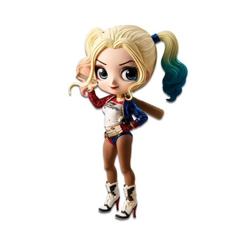 Suicide Squad Q Posket Harley Quinn (Normal Version)