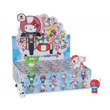 Tokidoki x Hello Kitty: (1 Blind Box) - Fugitive Toys
