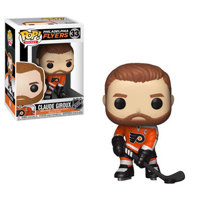 NHL Pop! Vinyl Figure Claude Giroux [Philadelphia Flyers] [33]