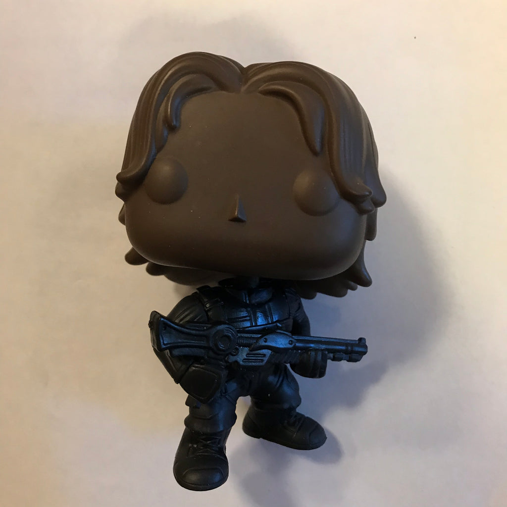 Winter Soldier [Captain America: Civil War] Proto