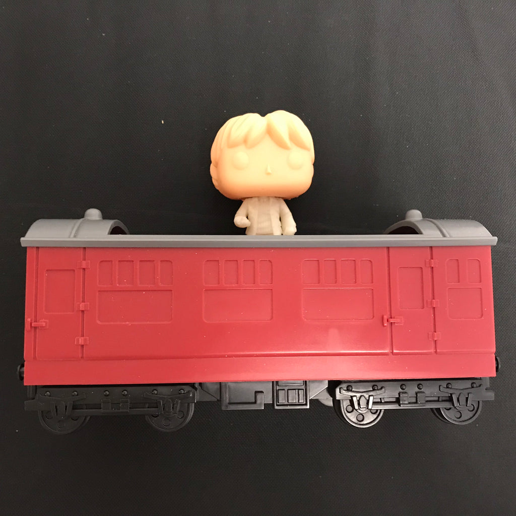 Ron Weasley Hogwarts Express Pop Rides [Harry Potter] Proto