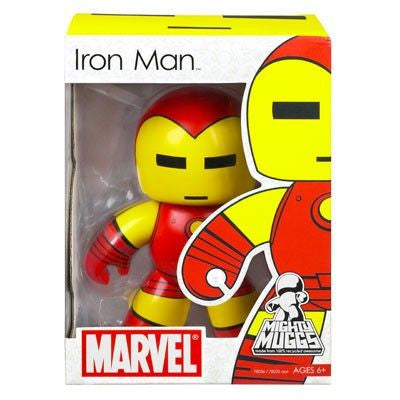 Marvel Mighty Muggs: Iron Man