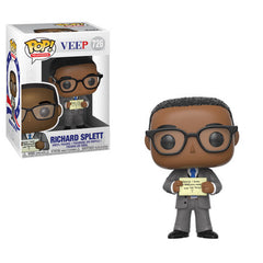 Veep Pop! Vinyl Figure Richard Splett [726]