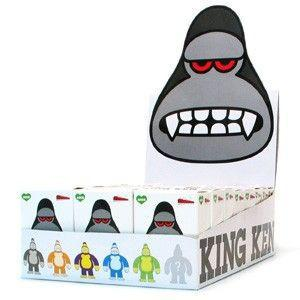 King Ken Series 2 (Case of 24)