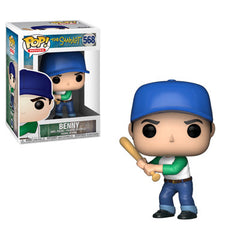 The Sandlot Pop! Vinyl Figure Benny [568]