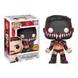 WWE Pop! Vinyl Figure Finn Balor (Chase) - Fugitive Toys
