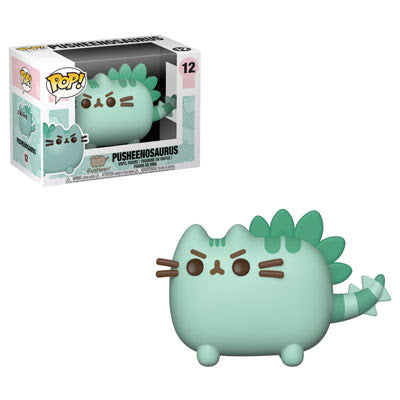 Pusheen Pop! Vinyl Figure Pusheensaurus [12]