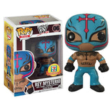 WWE Pop! Vinyl Figure Rey Mysterio [7-11 Exclusive]