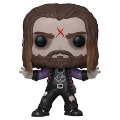 Rocks Pop! Vinyl Figure Rob Zombie