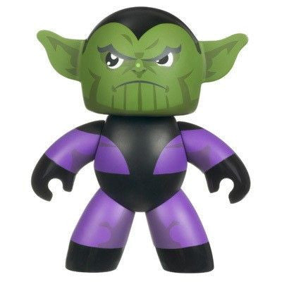 Marvel Mighty Muggs: Skrull - Fugitive Toys