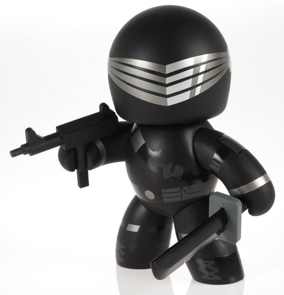 G.I. Joe Mighty Muggs: Snake Eyes