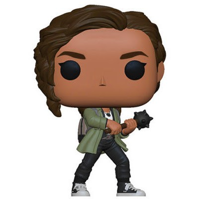 Spider-Man: Far From Home Pop! Vinyl Figure MJ