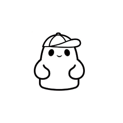 Bimtoy Tiny Ghost Pin [Squirt]