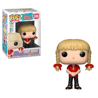 The Brady Bunch Pop! Vinyl Figure Cindy Brady [696]