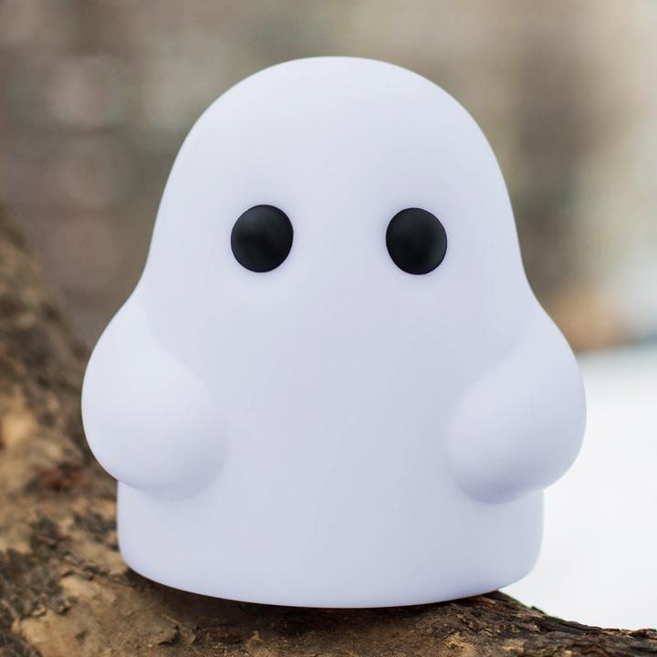 Tiny Ghost Vinyl Figure [OG Edition]