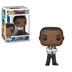 Marvel Pop! Vinyl Figure Nick Fury [Captain Marvel] [428]