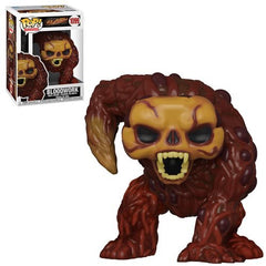 The Flash Pop! Vinyl Figure Bloodwork [1099]