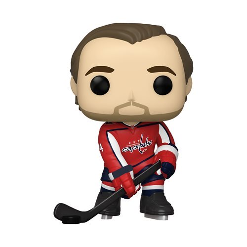 NHL Pop! Vinyl Figure John Carlson (Washington Capitals) [60]
