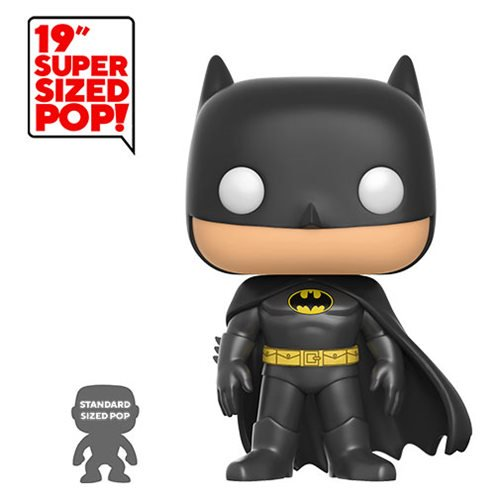 DC Pop! Vinyl Figure Batman [19-Inch]