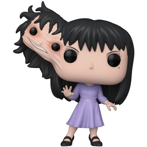 Junji Ito Collection Pop! Vinyl Figure Tomie [914]