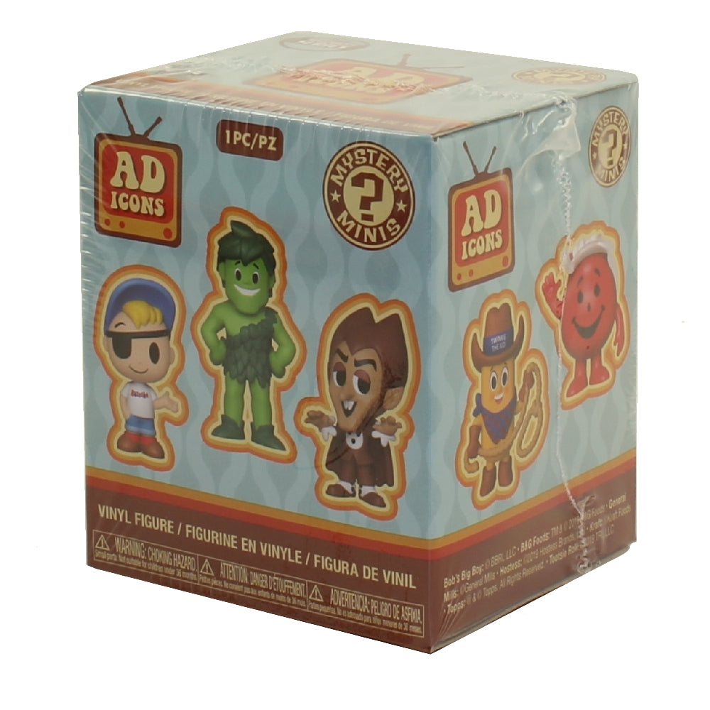 Ad Icons Mystery Minis [Specialty Series] (1 Blind Box)