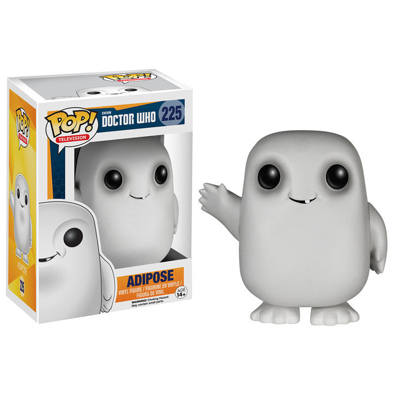 Doctor Who Pop! Vinyl Figure Adipose