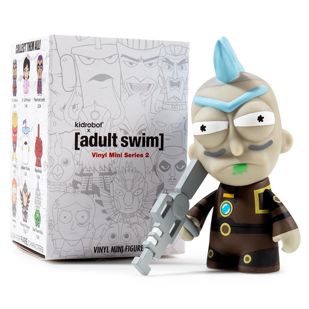 Kidrobot Adult Swim Vinyl Series 2 (1 Blind Box)