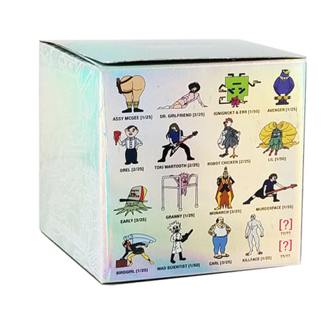 Kidrobot Adult Swim Series 1 (1 Blind Box)