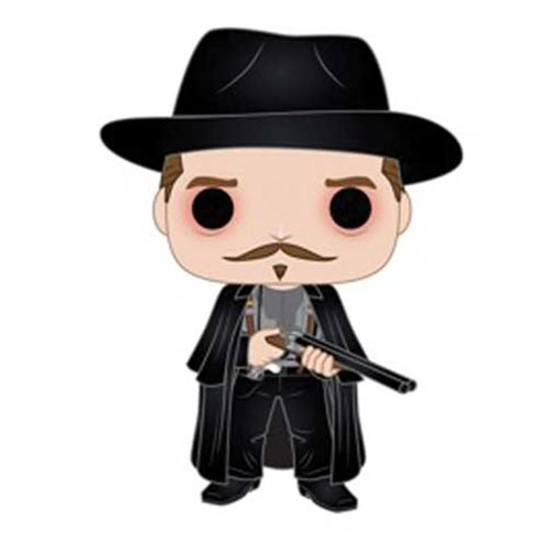 Tombstone Pop! Vinyl Figure Doc Holliday