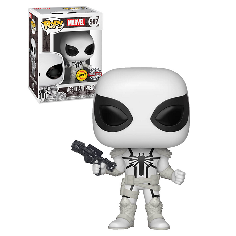 Marvel Pop! Vinyl Figures Agent Anti-Venom [507]