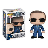 Marvel Agents of S.H.I.E.L.D. Pop! Vinyl Figure Agent Coulson