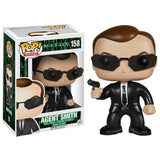 Movies Pop! Vinyl Figure Agent Smith [The Matrix]