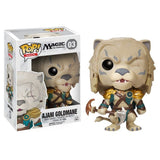 Magic The Gathering Pop! Vinyl Figure Ajani Goldmane